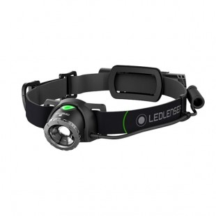 LED Lenser MH10 Rechargable Headlamp