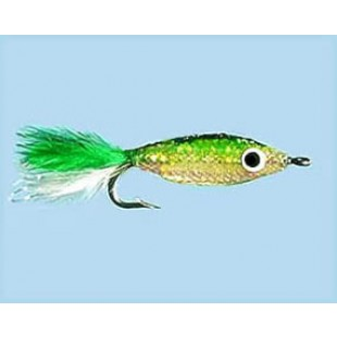 Turrall Little Gem Emerald Size 6