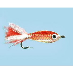 Turrall Little Gem Ruby Size 6