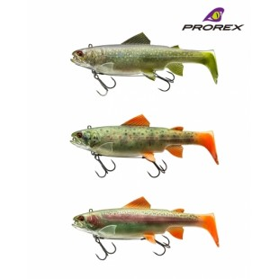 Daiwa Prorex Live Trout Swimbait DF