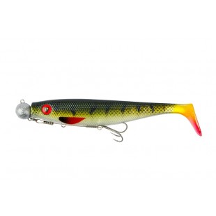 Fox Rage Shad Natural Classics 14cm 15g Perch
