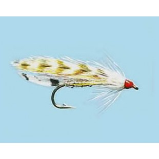 Turrall Streamer / Lure Barnes Special - Size 8