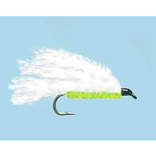 Turrall Streamer / Lure Cats Whisker - Size 8