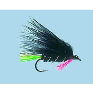 Turrall Streamer / Lure Christmas Tree - Size 8