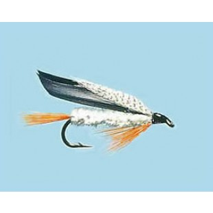 Turrall Streamer / Lure Missionary - Size 8