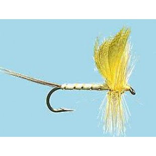 Turrall Mayfly Yellow Drake