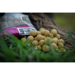 Mainline High Impact Fruity Tuna Boilies 15mm 1kg