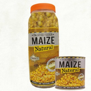 Dynamite Natural Maize Can 700g