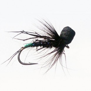 maraflash hopper green