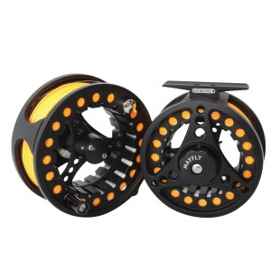 Masterline Mayfly Fly Reels