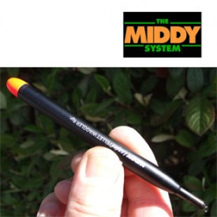 Middy Pellet loaded waggler