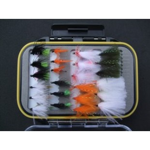 turrall mini lure fly pod