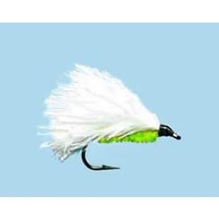 Turrall Mini Lure Cats Whisker Size 12