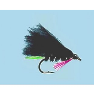 Turrall Mini Lure Christmas Tree Size 12