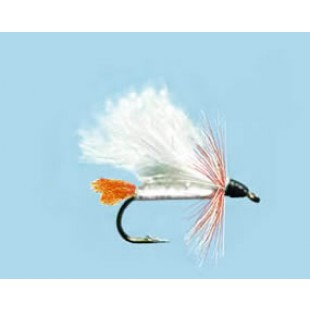 Turrall Mini Lure Jack Frost Size 12