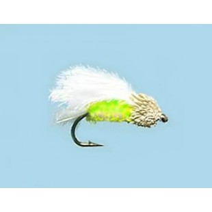 Turrall Mini Muddler Cats Whisker Size 12