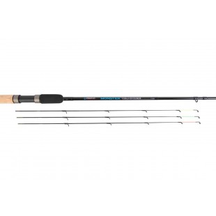 Preston Innovations Monster X 7ft Wandzee feeder rod