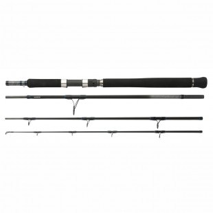 Shimano Monster STC 8ft Travel Rod