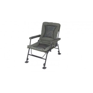 Nash Indulgence Big Daddy Recliner chair