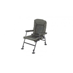 Nash Hi Back Recliner