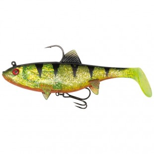 "Fox Rage Replicant Wobble UV Perch - 9"" 140g"