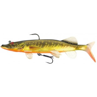 Fox Rage Realistic Pike Replicant 15cm/35g Hot Pike