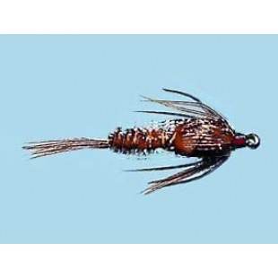 Turrall Standard Nymph Pheasant Tail