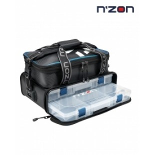 Daiwa N'Zon 2 box feeder bag medium
