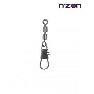 Daiwa N'ZON Snap Link Double Swivel