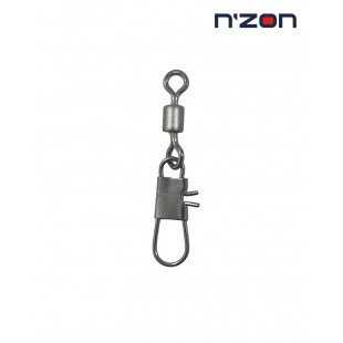 Daiwa N'ZON Snap Link Swivels