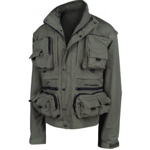 Ron Thompson Ontario Wading Jacket