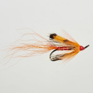 wes ower orange shrimp
