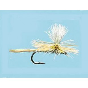 Turrall Parachute Cahill Light Size 14
