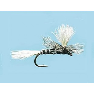 Turrall Parachute Mosquito Size 14