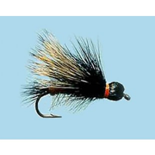Turrall Premium Dry Henrys Fork Stonefly Size 8