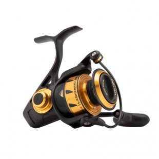 Penn Spinfisher SSVI4500 Saltwater spinning reel