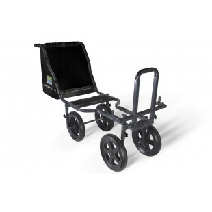 Preston Innovations 4 wheel Shuttle