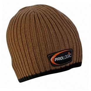 Prologic Born 2 Fish Knitted Beanie