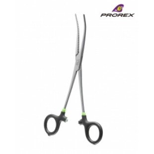 Prorex Curved Forceps
