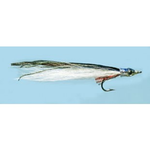 Turrall Juvenile Premium Saltwater Fly Size 2/0