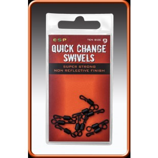 ESP Quick Change Swivel