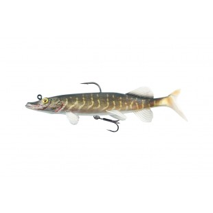 Fox Rage Realistic Pike Replicant 15cm 35g