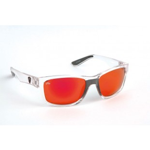 Fox Rage Casual Grey-Mirror Red Sunglasses