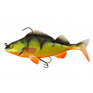 Fox Rage Realistic Perch Replicant Hot