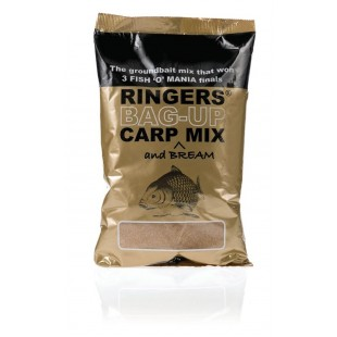 Ringers Bag Up Carp Mix 1kg