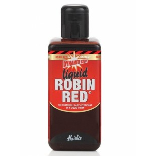 robin red liquid