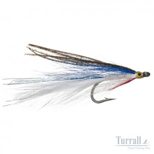 Turrall Premium Salt Water Rogue Baitfish Size 3/0