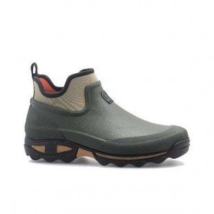 Rouchette Clean Land Ankle boots
