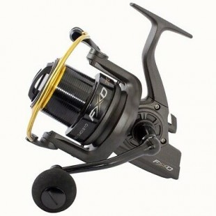 Leeda Icon FXD70 Fixed spool reel