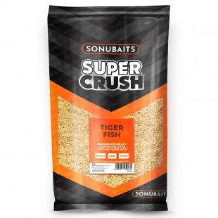 supercrush tiger fish